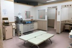 イトーヨーカドー伊勢崎店(2F)の授乳室・オムツ替え台情報