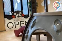 ベル 高松本店(1F)の授乳室・オムツ替え台情報