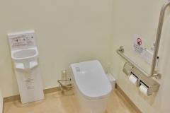 MUJI.com 武蔵野美術大学市ヶ谷キャンパス店(1F)の授乳室・オムツ替え台情報
