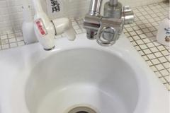 桐生が岡公園の授乳室・オムツ替え台情報