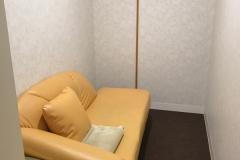 KKRホテル 大阪(1F)のオムツ替え台情報