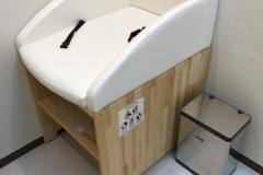 ニトリ 市川千鳥町店(2F)の授乳室・オムツ替え台情報