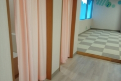 BOAT KIDS PARKモーヴィ戸田(2F)の授乳室・オムツ替え台情報