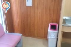 熊本県庁本館(1F)の授乳室・オムツ替え台情報