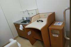 イトーヨーカドー食品館厚木店(2F)の授乳室・オムツ替え台情報