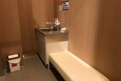 スパイシーモール門司(1F)の授乳室・オムツ替え台情報