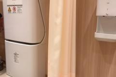 スーパーセンターオークワ(1F)の授乳室・オムツ替え台情報