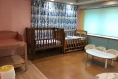 ホテルニューオータニ博多(4F)の授乳室・オムツ替え台情報