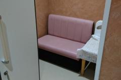 ホームズ東村山店(2階)の授乳室・オムツ替え台情報