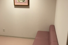 福岡山王病院の授乳室・オムツ替え台情報