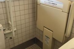 ビッグモーター 倉敷店(1F)の授乳室・オムツ替え台情報
