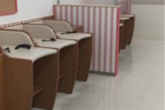 アルプラザ津幡(2F)の授乳室・オムツ替え台情報