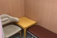 イオン練馬店(4F)の授乳室・オムツ替え台情報