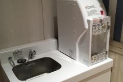 横浜ハンマーヘッド(2F)の授乳室・オムツ替え台情報