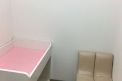 西松屋 利府店(1F)の授乳室・オムツ替え台情報