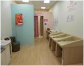 イオン南松本店(2階 赤ちゃん休憩室)の授乳室・オムツ替え台情報