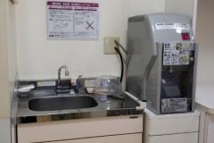 西武岡崎店(4F)の授乳室・オムツ替え台情報