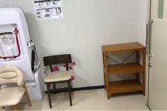 スーパービバホーム春日部店(1F)の授乳室・オムツ替え台情報
