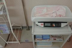 イトーヨーカドー 綱島店(3F)の授乳室・オムツ替え台情報