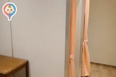 宮若市役所若宮総合支所(1F)の授乳室・オムツ替え台情報