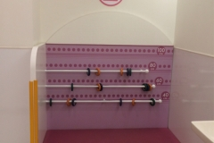 イオンモール伊丹昆陽(1階-3階 モール内)の授乳室・オムツ替え台情報
