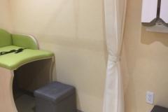 イオン札幌発寒店(2F)の授乳室・オムツ替え台情報