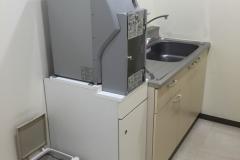 ニトリ 川越店(1F)の授乳室・オムツ替え台情報