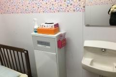 ナフコTWO−ONE・STYLE大福店(1F)の授乳室・オムツ替え台情報