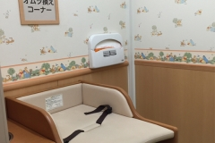 広島空港(2F)の授乳室・オムツ替え台情報