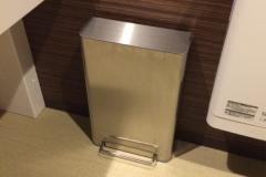 焼肉の名門 天壇 桂五条店(2F)のオムツ替え台情報