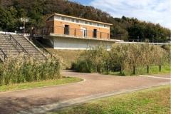 神奈川県立境川遊水地公園の授乳室・オムツ替え台情報
