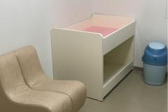 西松屋 フレスポ神辺モール店(1F)の授乳室・オムツ替え台情報