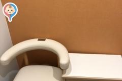松戸市 明市民センターの授乳室・オムツ替え台情報