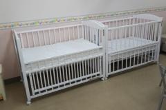 シェラトン・グランデ・トーキョーベイ・ホテル(オアシス 2F 赤ちゃんラウンジ)の授乳室・オムツ替え台情報