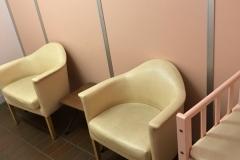 萩中公園の授乳室・オムツ替え台情報