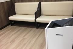 パルコシティー(2F フードコート側)(2F)の授乳室・オムツ替え台情報
