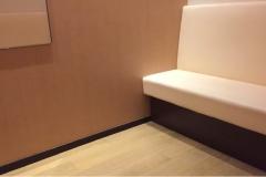 二子玉川ライズ・リバーフロント(3F H&Mの上)の授乳室・オムツ替え台情報