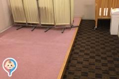 品川プリンスホテル メインタワー(3F)の授乳室・オムツ替え台情報