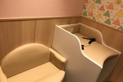 アピタ本屋横(1F)の授乳室・オムツ替え台情報