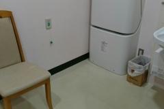 シャトー弥山の授乳室・オムツ替え台情報