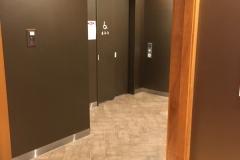 東武百貨店池袋店 レストラン街(13階)のオムツ替え台情報