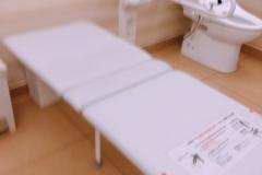 ケーズデンキ 一関店の授乳室・オムツ替え台情報