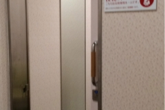 ピオレ姫路(1F)の授乳室・オムツ替え台情報