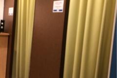 ソラマチタベテラス(3F)の授乳室・オムツ替え台情報
