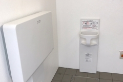 スポル品川大井町(1F)の授乳室・オムツ替え台情報