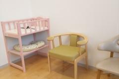 子育て支援センター おおみや(3F)の授乳室情報
