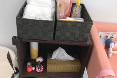 Honda Cars 宮城中央 東勝山店の授乳室・オムツ替え台情報