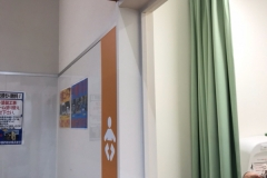 ダイユーエイト おおつ野店(1F)の授乳室・オムツ替え台情報