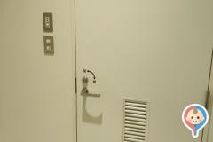 ニトリ 大田大鳥居店(1F)の授乳室・オムツ替え台情報