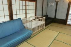 神崎いこいの村「グリーンエコー笠形」の授乳室・オムツ替え台情報